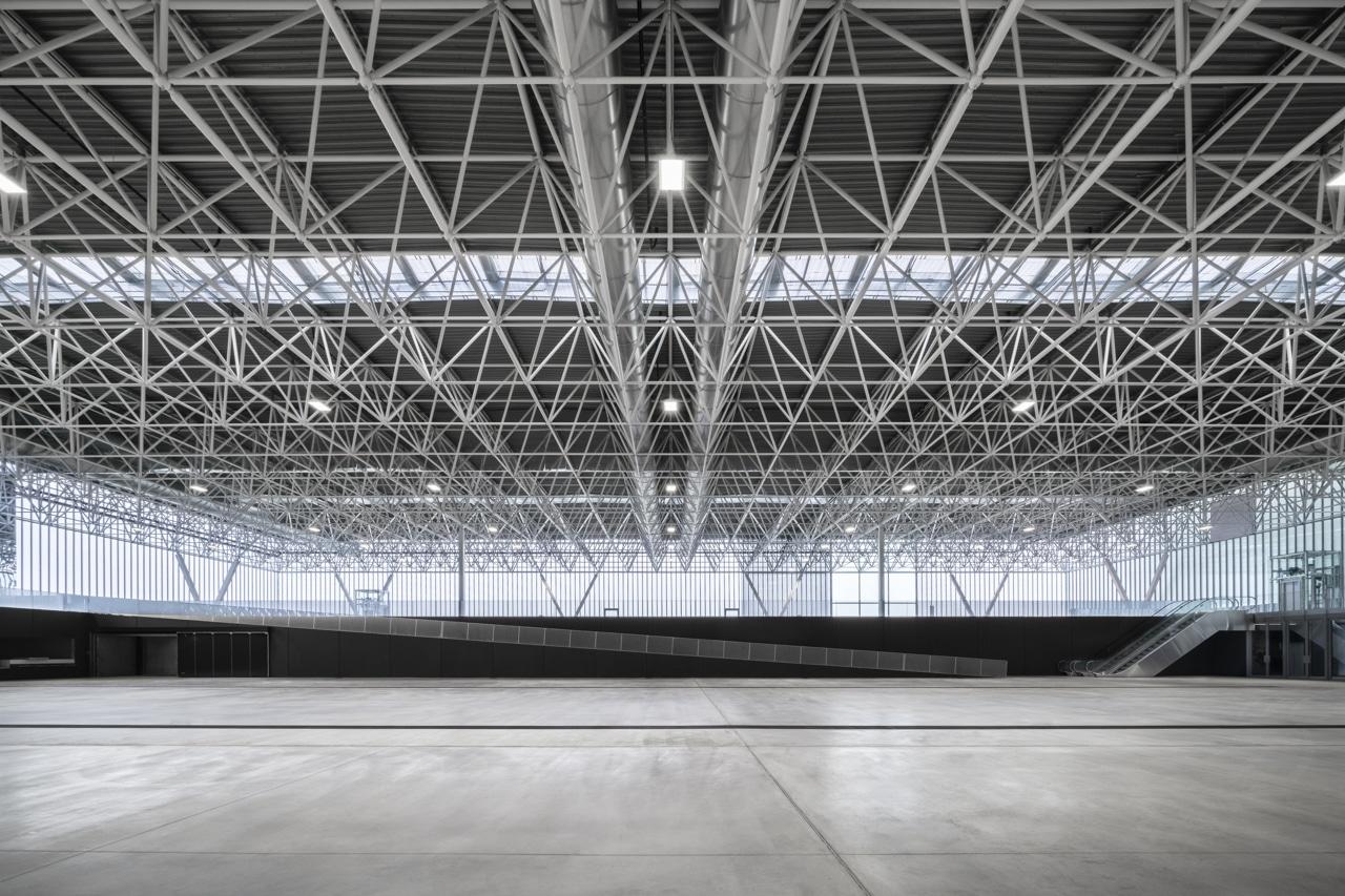 MEETT Intérieur © Marco Cappelletti